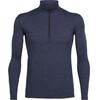 Icebreaker Oasis - Sous-vêtement - bleu